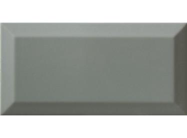 Faianta Metro Gri Bisel Teal Brillo 10x20 cm 1 - Liv Art