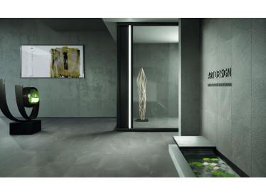 Gresie Life Piombo 30x60 rectificata, portelanata, Italia - Liv Art