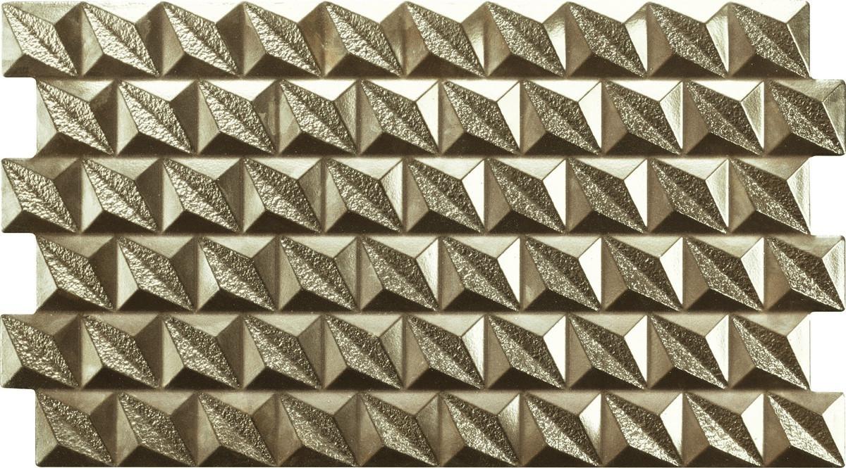 Faianta Portelanata Luxor Oro 31x56 cm 1 - Liv Art