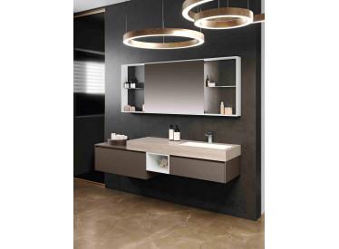 Mobilier baie RELAX C201 Iotti Italia 1 - Liv Art