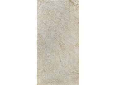 Roxstones White Quartz 30x60 cm, Grip R11, productie Italia