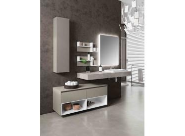 Mobilier baie RELAX C203 Iotti Italia 1 - Liv Art