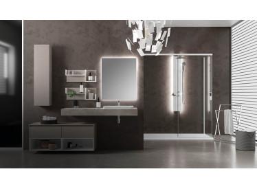 Mobilier baie RELAX C203 Iotti Italia 3 - Liv Art