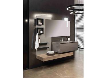 Mobilier baie RELAX C204 Iotti Italia 1 - Liv Art