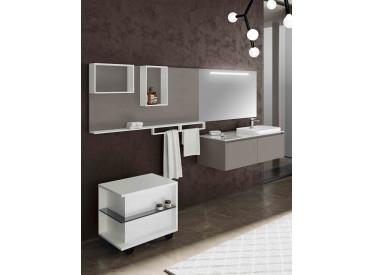 Mobilier baie RELAX C206 Iotti Italia 1 - Liv Art