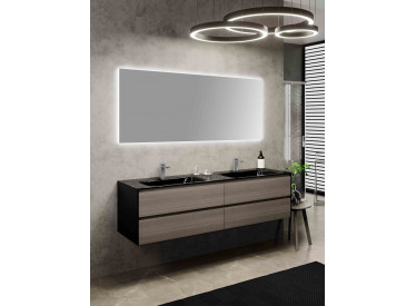 Mobilier baie RELAX C208 Iotti Italia 1 - Liv Art