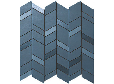 Mozaic Mek Mosaico C 30.5x30.5 Albastru - Liv Art