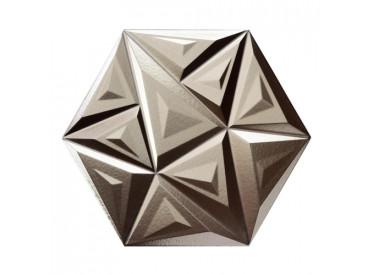 Faianta Yara Silver  28.5x33 cm 1 - Liv Art