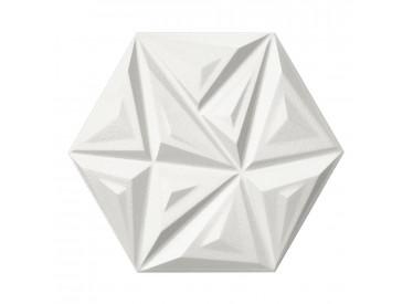 Faianta Alba Yara White 28.5x33 cm 1 - Liv Art