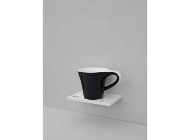 Lavoar MINI CUP NEGRU ArtCeram Italia 3 - Liv Art