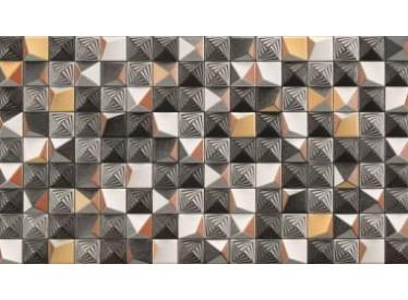 Faianta Neagra Trend Negro 31x56 cm 1 - Liv Art