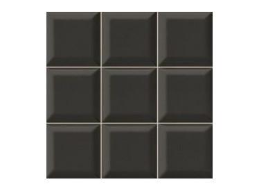 Faianta Neagra Mata Pattern Negro 33x33 cm 1 - Liv Art