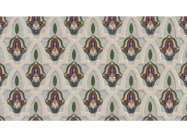 Faianta Mudejar 31x56 cm, ceramica portelanata 1 - Liv Art