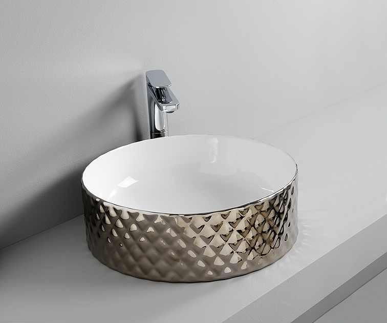 Lavoar Ceramic, ROMBO 44, diverse culori, ArtCeram Italia 2 - Liv Art