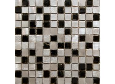 Mozaic Sahin Plata 30x30 1 - Liv Art