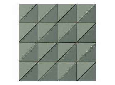 Mozaic Decorativ Arkshade Sage Mosaico Flag  - Liv Art
