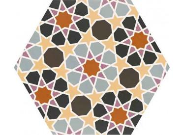 Gresie / Faianta Andalusi 33x28.5 cm 1 - Liv Art